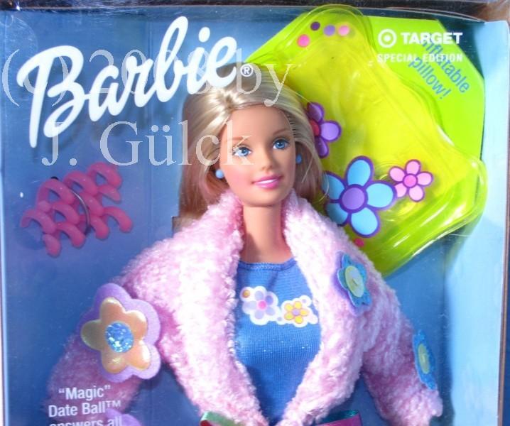 Barbie Treasure Chest » The Pajama Fun Series