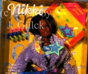 Pajama Fun Nikki