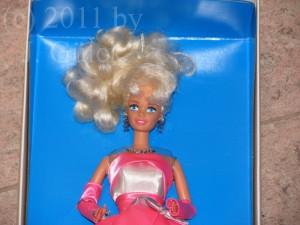 35t Anniversary Festival Barbie