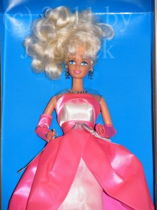 35th Anniversary Festival Barbie