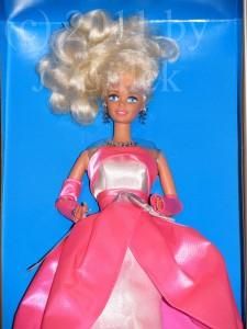 35th Anniversary Festival Barbie
