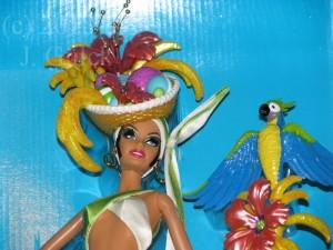 Brazilian Banana Bonanza Barbie