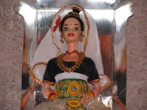 Mystical Manipuri