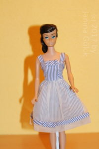 Swirl Barbie