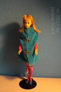 1967 Bend Leg Francie