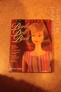 Barbie ID book