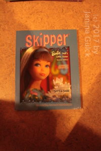 Skipper ID book