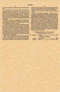 Barbie Ponytail Nr.1 Patent