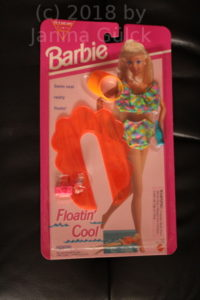 Barbie 1990s fashion