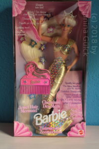 Märchenhaar Barbie
