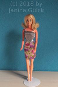 Barbie Peru