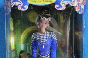 Flores de Mayo Barbie