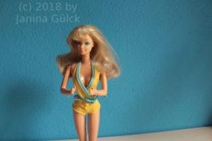 Aqua Marina Barbie Venezuela
