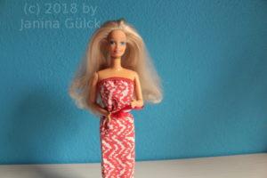 Barbie para vestir