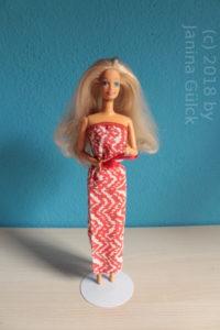 Barbie para vestir Venezuela