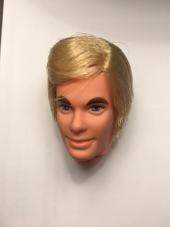Mod Hair Ken