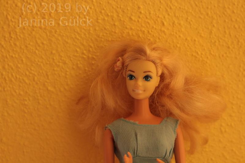 Aurimat Barbie